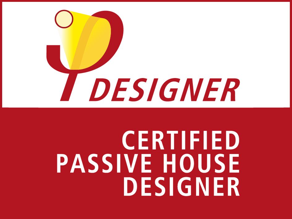 Passive House Architect